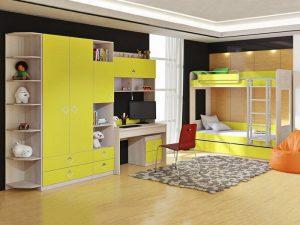 Детская мебель на заказ, детские на заказ недорого от производителя. Оригинальная детская мебель на заказ, дизайн-проект бесплатно.