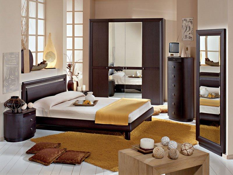 Кровати, шкафы, гардеробные и прочая мебель на заказ от производителя.