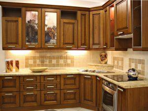 Мебельные фасады из МДФ, акрила, массива для кухни на заказ, мебельные фасады для шкафа-купе. от производителя.